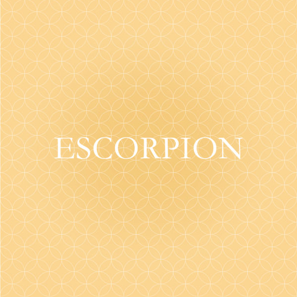 Escorpion auch